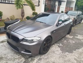 2012 Bmw M5 for sale in Pasig