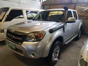 Selling Ford Ranger 2011 Automatic Diesel in Pasig