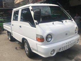 Hyundai Porter 2018 Manual Diesel for sale in Manila