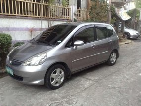 2nd Hand Honda Jazz 2008 for sale in Calamba