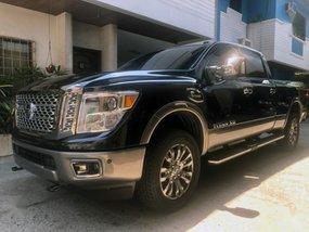Selling Brand New Nissan Titan 2019 Automatic Diesel