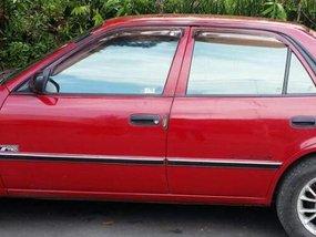 Selling Used Toyota Corolla 1999 Sedan in Muntinlupa