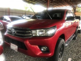 Toyota Hilux 2018 for sale in Quezon City