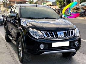 Mitsubishi Strada 2016 for sale in Davao City