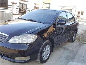 For sale 2006 Toyota Altis Manual Gasoline in Lipa