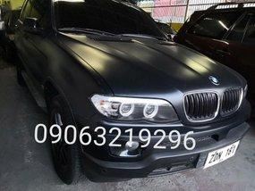 Selling Bmw X5 2005 Automatic Diesel in Parañaque