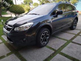 Selling  2nd Hand 2014 Subaru Xv at 70000 km in Parañaque