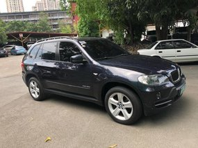 2nd Hand Bmw X5 2011 Automatic Diesel for sale in Manila