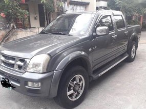 Selling Isuzu D-Max 2004 Automatic Diesel in Quezon City