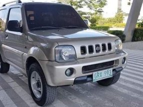 Selling Used Suzuki Jimny 2003 in Mandaue