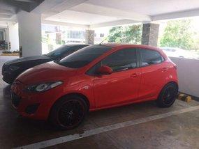 Selling Used Mazda 2 2013 in Cebu City