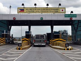 SCTEX toll plaza to open 20 new lanes to speed up transactions