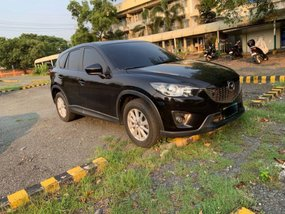 Used Mazda Cx-5 2012 Manual Gasoline for sale in Quezon City