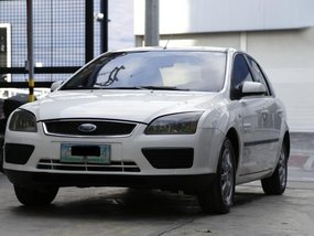 Selling Ford Focus 2005 Automatic Gasoline in Quezon City
