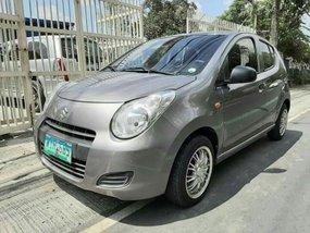 Selling Used Suzuki Celerio 2013 in Quezon City