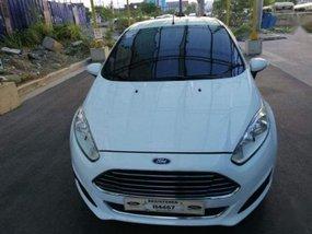 Selling Used Ford Fiesta 2015 in Dasmariñas