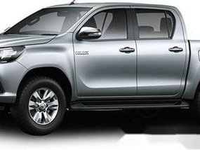 Toyota Hilux 2019 Manual Gasoline for sale in Plaridel
