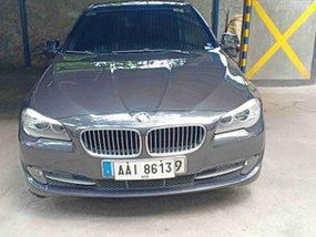Selling Bmw 520D 2014 at 32000 km