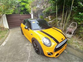 For sale Used 2015 Mini Cooper in Pasig