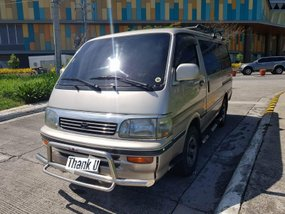 Used Toyota Hiace 1994 Van for sale in Cavite
