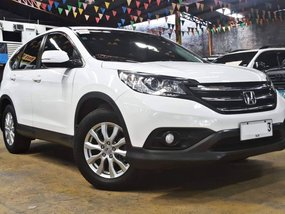 2015 Honda CR-V 2.0 for sale