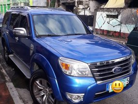 2009 Ford Everest AT for sale