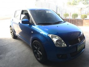 2nd Hand Suzuki Swift 2011 Automatic Gasoline for sale in Naga