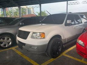 Selling 2nd Hand Ford Expedition 2003 in Pasig