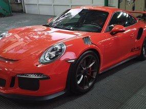 Selling Porsche 911 Gt3 2018 in Quezon City