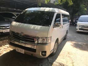 Toyota Grandia 2016 Automatic Diesel for sale in Quezon City