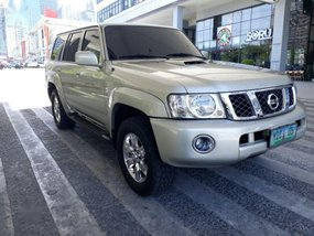 Selling 2nd Hand Nissan Patrol 2010 in Pasig