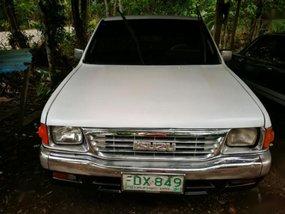 Selling Used Isuzu Fuego 2001 in Dumalag
