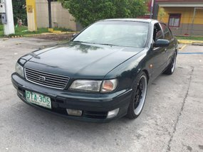 Nissan Cefiro 1998 Automatic Gasoline for sale in Mabalacat
