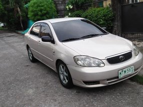 For sale Used 2001 Toyota Altis in Angeles
