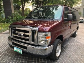 Selling Ford E-150 2011 Automatic Gasoline in Muntinlupa