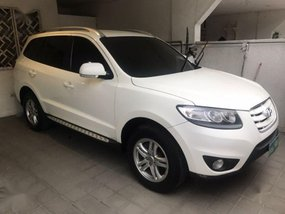2011 Hyundai Santa Fe for sale in Quezon City