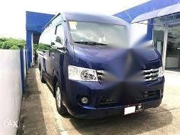 Selling Brand New Foton View traveller 2019 in Makati