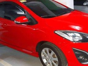2013 Mazda 2 for sale in Quezon City