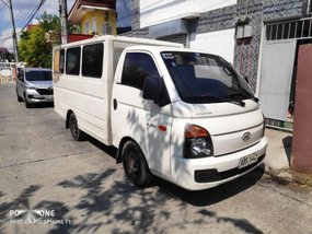 For sale Used 2015 Hyundai H-100 Manual Diesel