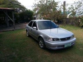 2004 Toyota Corolla for sale in Lubao