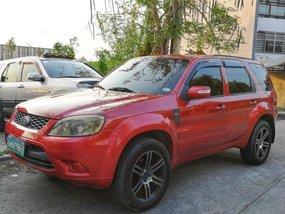 Selling Ford Escape 2011 in Las Piñas