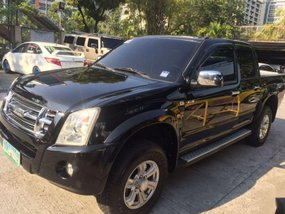 Isuzu D-Max 2009 Automatic Diesel for sale in Pasig