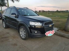 For sale 2015 Chevrolet Captiva in Pasig