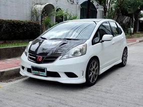 Selling Honda Fit 2009 Automatic Gasoline in Manila