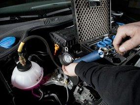 6 Steps to Fix Car Radiator