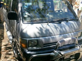 1996 Toyota Hiace for sale in Baybay