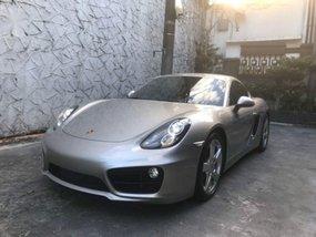 2nd Hand Porsche Cayman 2014 for sale