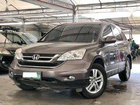 Selling Used Honda Cr-V 2010 in Makati
