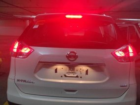 Selling Nissan X-Trail 2016 at 30000 km in Pasig
