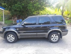 Ford Escape 2008 at 120000 km for sale in Subic